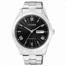 CITIZEN NH7510-50E NH7510-50 Sapphire Japan Automatic Mens Watch