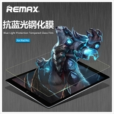 REMAX Anti Blue Ray Nano Tempered Glass iPad Pro 12.9 Genuine