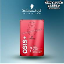 100ml Schwarzkopf Osis MESS UP Texture Medium Control Matt Gum