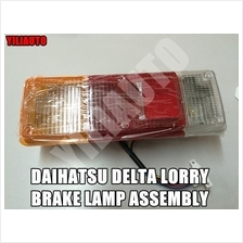 Daihatsu Delta Lorry Brake Lamp Assembly