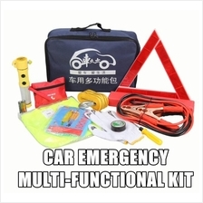 Limited Offer! Car Lorry Emergency Multi-functional Kit