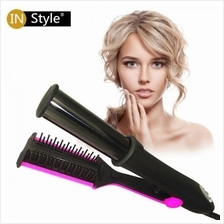 Instyler Iron Rolling Styler 360 Degree