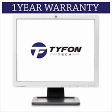 """HP 17 """" Inch LCD Monitor LE1711 (Used)"""