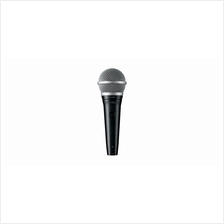 SHURE PGA48 - Cardioid Dynamic Vocal Microphone