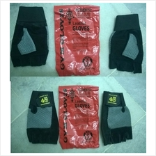 Gold Gym Ori Fitness Glove (Sarung Tangan) RM55