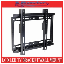 LCD LED TV Bracket Wall Mount 14' - 42' & 26' - 63' Hardware included