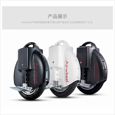ORIGINAL AIRWHEEL X8 ELECTRIC UNICYCLE smartwheel Scooter