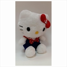 Soft Toys Sailor Suit Hello Kitty Original