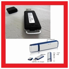 8gb USB SPY Digital Voice Audio Recorder Pen Drive 15 Hour Recording