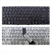 Acer Aspire V5 Series US Notebook Keyboard New Genuine