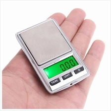 Mini Portable Digital Pocket Jewellery Weighing Scale