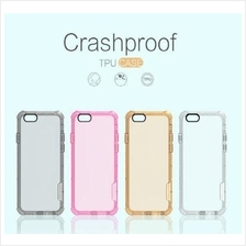 APPLE IPHONE 6 6S PLUS NILLKIN ANTISHOCK CRASHPROOF Transparent Case