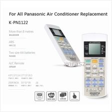 Universal aircon remote control for ALL Panasonic National air cond