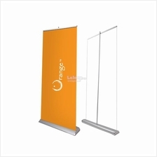 Luxury Retractable Roll Up Stand