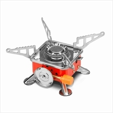 184 - Camping Portable Outdoor Backpacking Gas Stove Burner