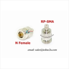 RP-SMA male/female to N Female Connector converter adapter WIFI Radio 3G 4G GS