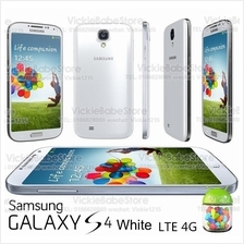 Original Samsung Galaxy S4 16GB LTE Version i9505 New Import Set
