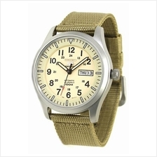 SEIKO 5 Sports SNZG07K1 SNZG07 Automatic Military Mens Watch
