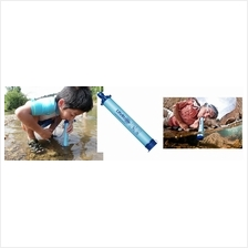 LifeStraw Personal Water Filter Drink (Fiter Air Penapis) Rm150