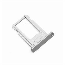 ipad Mini 2 Mini2 Metal Nano Sim Card Tray SimCard Slot Holder (White)