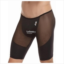 Knee Length Men Underwear inner pants JQK seluar dalam