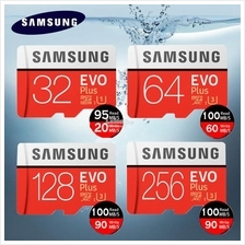 GENUINE Samsung Evo Micro SD Memory Card+adapter  8GB 16GB 32GB 64GB