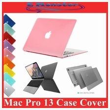 MacBook Pro 13 13.3 A1278 Matte Frosted Hard Case Cover