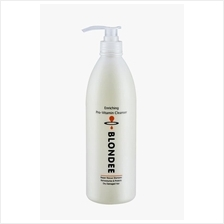 1000ml Blondee Pro-Vitamin Cleanser Dry & Damaged Repair Rescue Shampo