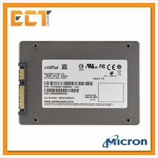 Micron Crucial RealSSD C400 2.5' 256GB Sata 6GB/s Solid State Drive