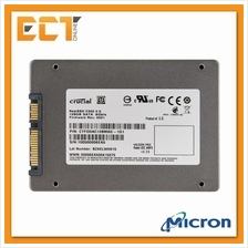 Micron Crucial RealSSD C300 2.5' 128GB Sata 6GB/s Solid State Drive