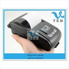 Portable Thermal Wireless Receipt Printer 58mm Android/IOS
