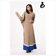 [VErn] Paloma Kaftan Jubah Dress - 972OWE