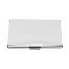 Stainless Steel Name Card Holder-Normal-Chrome Color