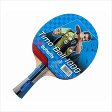 Butterfly Timoboll 1000 Table Tennis/ Ping Pong Racket (IMPORT)BAT