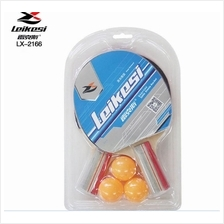 Leikesi Table Tennis/ Ping Pong Racket (IMPORT)BAT