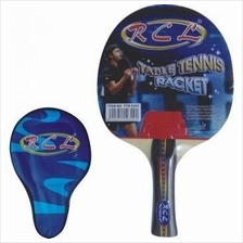 RCL ttb 8201 Table Tennis/ Ping Pong Racket (IMPORT)BAT