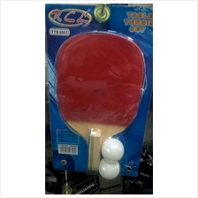 RCL ttb 6601 Table Tennis/ Ping Pong Racket (IMPORT)BAT