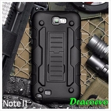 Samsung S4 6 7 Plus Edge Neo Hybrid 3 in 1 Slim Tough Armor Case