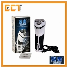 RUIYING FS198 3 in 1 Multifunction Electric Shaver with Bear Knife
