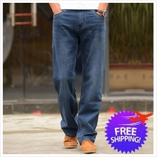 Plus Size for Men Thin Denim Jeans Size 28 to 48