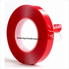 3M VHB No Marking Waterproof Transparent Acrylic Double Sided Tape