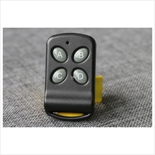 Waterproof Autogate Remote Control 330MHz With 4 Button & Metal Shell