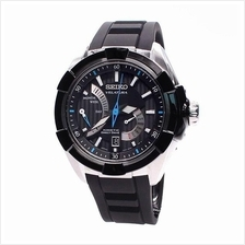 SEIKO SRH019P1 SRH019 VELATURA KINETIC MENS WATCH