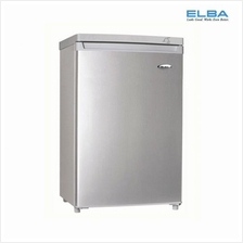 Elba Upright Freezer Mechanical Thermostat Control 110L 220-240V ELBA-EUF-A118