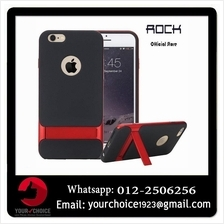 ROCK Royce Hybrid Shockproof Case Cover Bumper for iPhone 6/6Plus
