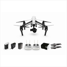 Rdy stk! Inspire 1 Pro Everything You Need Kit Ultimate Premium Set