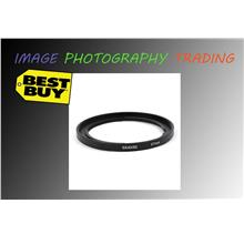 Filter Adapter for the Canon PowerShot SX40 HS,SX50 HS