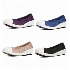 Fitflop F-Pop Canvas Casual Shoes Women Shoes