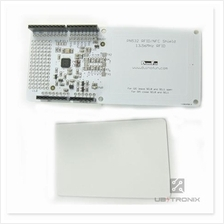 RFID/NFC/PN532 Shield IC Card Expansion Boards for Arduino with White