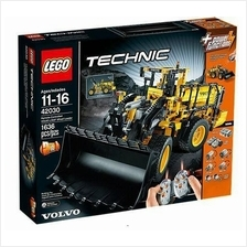 Lego 42030 Volvo L350F Wheel Loader